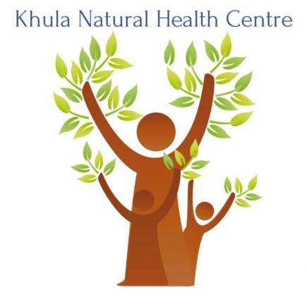 Khula Natural Health Center_Logo